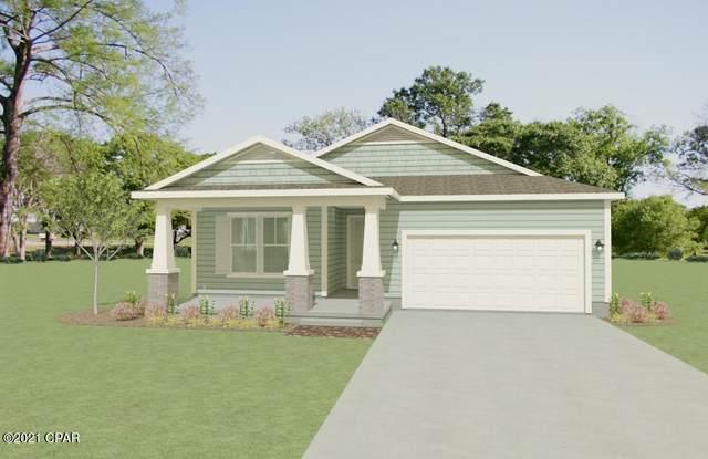 2216 Calamint Street Lot 374, Panama City, FL 32405 (MLS #717571) :: Berkshire Hathaway HomeServices Beach Properties of Florida