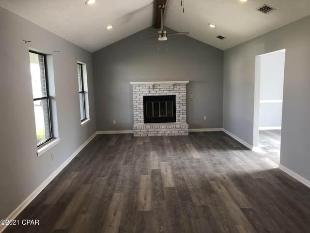 2202 Pentland Road, Lynn Haven, FL 32444 (MLS #717574) :: Counts Real Estate Group