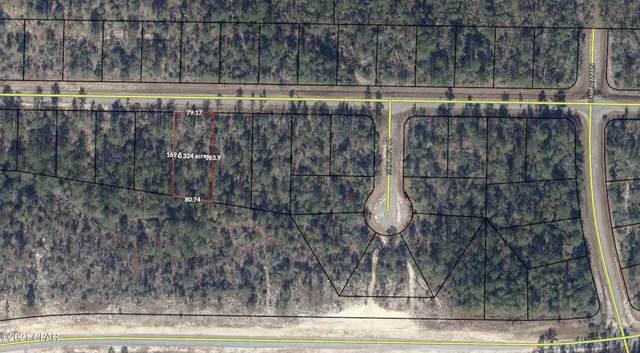 0 Hayward Street, Chipley, FL 32428 (MLS #717578) :: The Premier Property Group