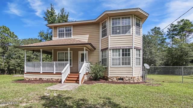3322 C Lucas Lake Road, Chipley, FL 32428 (MLS #717581) :: Counts Real Estate Group