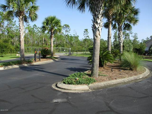 831 Vista Del Sol Lane, Panama City, FL 32404 (MLS #717586) :: Scenic Sotheby's International Realty