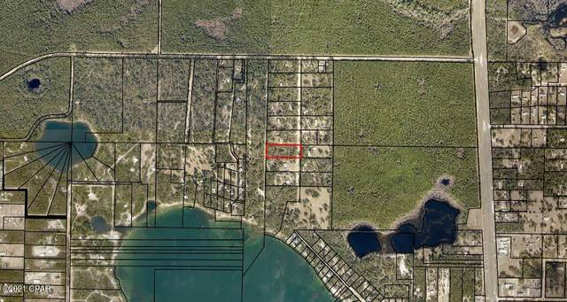 14243 Sand Pine Lane, Southport, FL 32409 (MLS #717590) :: Counts Real Estate Group