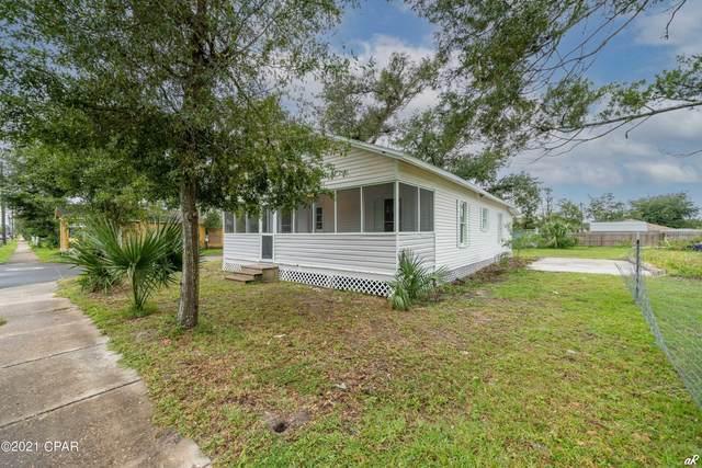 401 N East Avenue, Panama City, FL 32401 (MLS #717597) :: Keller Williams Realty Emerald Coast