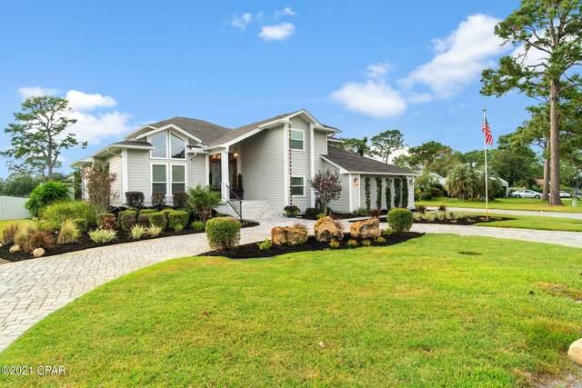 377 Eagle Drive, Panama City Beach, FL 32407 (MLS #717607) :: Team Jadofsky of Keller Williams Realty Emerald Coast