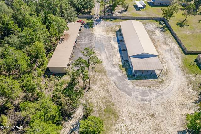 13807 Fiddlers Green Road, Southport, FL 32409 (MLS #717612) :: Scenic Sotheby's International Realty