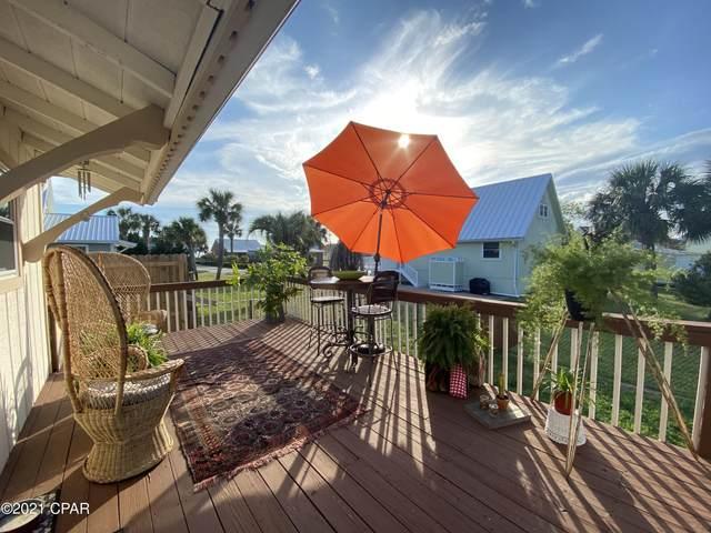 105 5th Street, Panama City Beach, FL 32413 (MLS #717616) :: Counts Real Estate Group