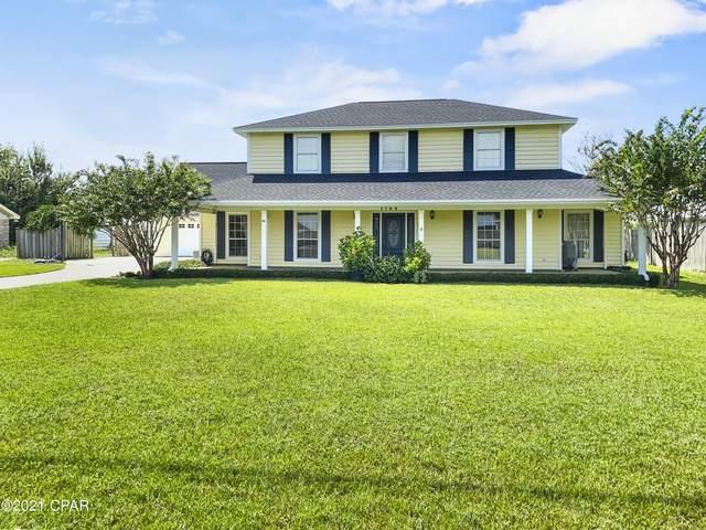 1704 Massachusetts Avenue, Lynn Haven, FL 32444 (MLS #717618) :: Scenic Sotheby's International Realty