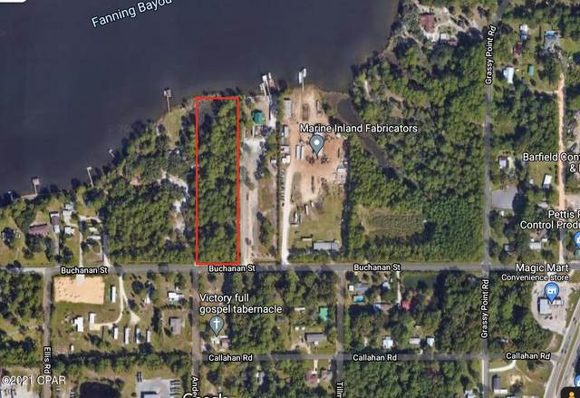 1711 Buchanan Street, Southport, FL 32409 (MLS #717621) :: Scenic Sotheby's International Realty