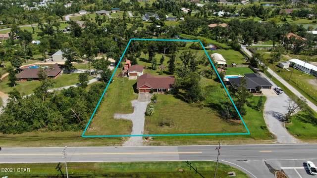 3707 Hwy 2321, Southport, FL 32409 (MLS #717626) :: Vacasa Real Estate