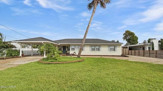 202 N Palo Alto Avenue, Panama City, FL 32401 (MLS #717636) :: Counts Real Estate Group