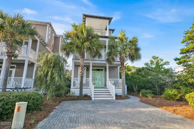 14 Moonlight Beach Lane, Inlet Beach, FL 32461 (MLS #717639) :: Counts Real Estate Group