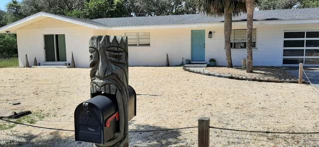 20746 W End Drive, Panama City Beach, FL 32413 (MLS #717644) :: Berkshire Hathaway HomeServices Beach Properties of Florida