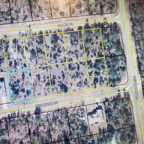 0000 Richmond Street, Chipley, FL 32428 (MLS #717645) :: The Premier Property Group