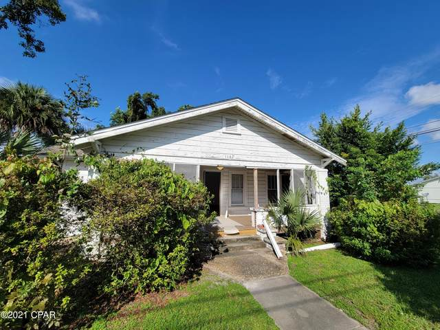 1147 Grace Avenue, Panama City, FL 32401 (MLS #717647) :: The Premier Property Group