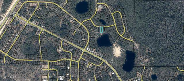 Lot #31 Diane Place, Chipley, FL 32428 (MLS #717656) :: Berkshire Hathaway HomeServices Beach Properties of Florida