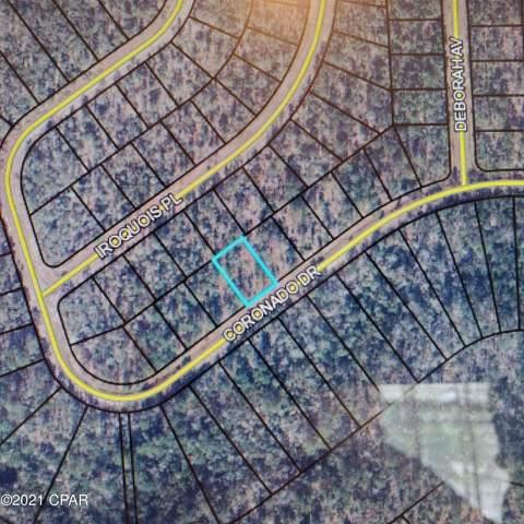 0000 Coronado Drive, Chipley, FL 32428 (MLS #717660) :: The Premier Property Group