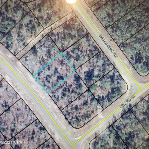 0000 Firetower Road, Chipley, FL 32428 (MLS #717666) :: The Premier Property Group
