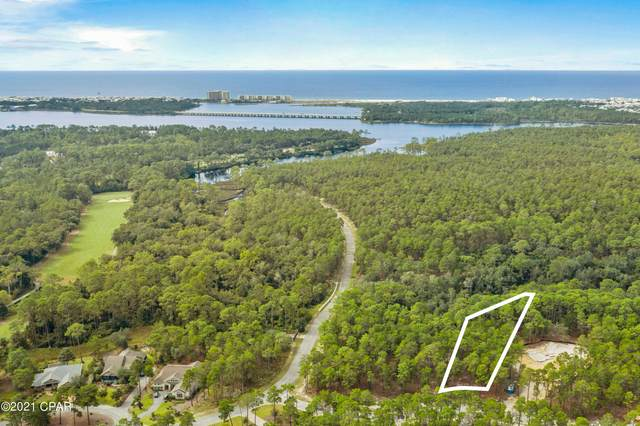 1805 Lost Cove Court, Panama City Beach, FL 32413 (MLS #717674) :: Berkshire Hathaway HomeServices Beach Properties of Florida