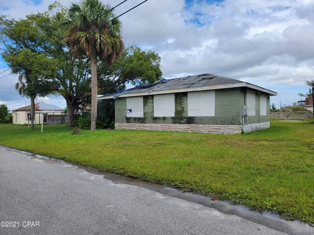 1320 Luverne Avenue, Panama City, FL 32401 (MLS #717685) :: Scenic Sotheby's International Realty