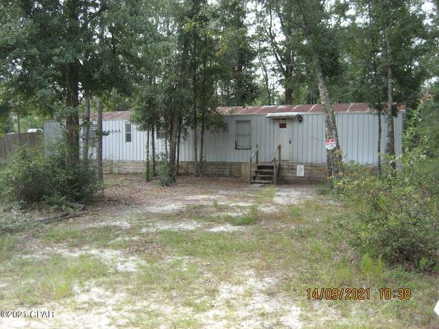 12206 Edgewood Road, Fountain, FL 32438 (MLS #717700) :: Counts Real Estate Group, Inc.
