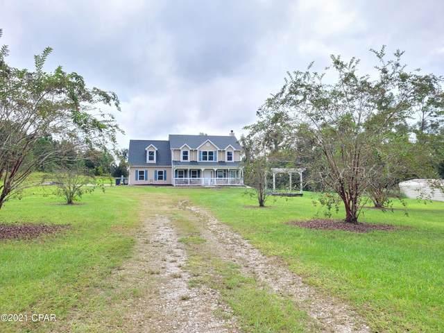 7929 Shady Grove Road, Grand Ridge, FL 32442 (MLS #717723) :: Scenic Sotheby's International Realty