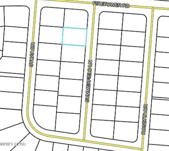 0 Summerfield Lane, Chipley, FL 32428 (MLS #717738) :: Berkshire Hathaway HomeServices Beach Properties of Florida