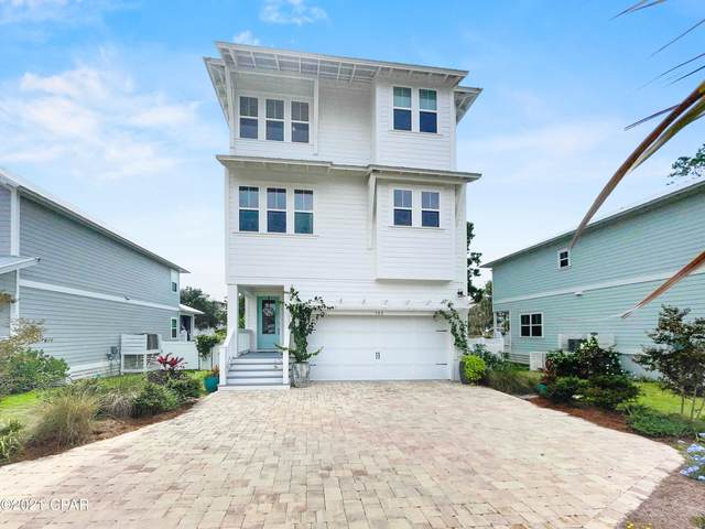 382 Grande Pointe Circle, Inlet Beach, FL 32461 (MLS #717761) :: Counts Real Estate Group