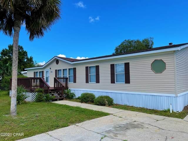 2727 S Pleasant Oak Court, Panama City Beach, FL 32408 (MLS #717772) :: Team Jadofsky of Keller Williams Realty Emerald Coast