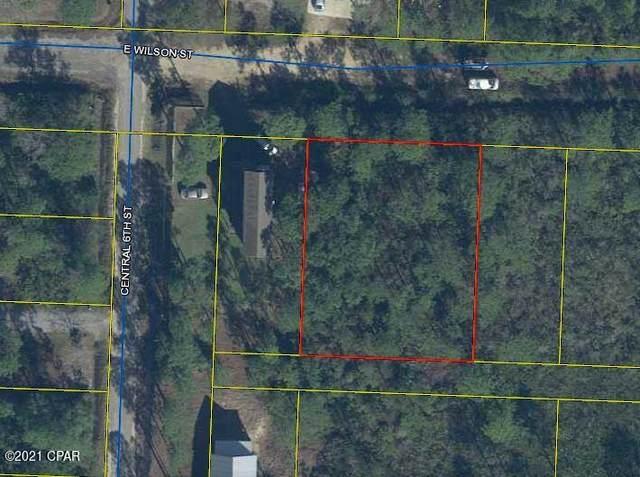 0000 E Wilson Street, Santa Rosa Beach, FL 32459 (MLS #717775) :: Counts Real Estate on 30A