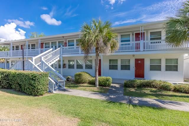 1301 Beck Avenue #32, Panama City, FL 32401 (MLS #717784) :: Counts Real Estate Group