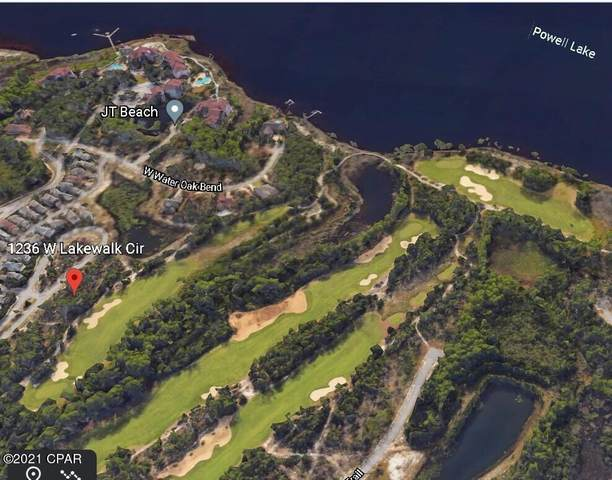 1230 W Lakewalk Circle, Panama City Beach, FL 32413 (MLS #717788) :: Berkshire Hathaway HomeServices Beach Properties of Florida