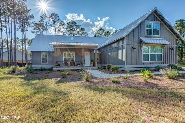 8623 Preservation Dr, Panama City Beach, FL 32413 (MLS #717796) :: Counts Real Estate Group