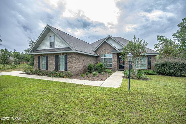 120 Lake Merial Trail, Southport, FL 32409 (MLS #717799) :: Counts Real Estate Group