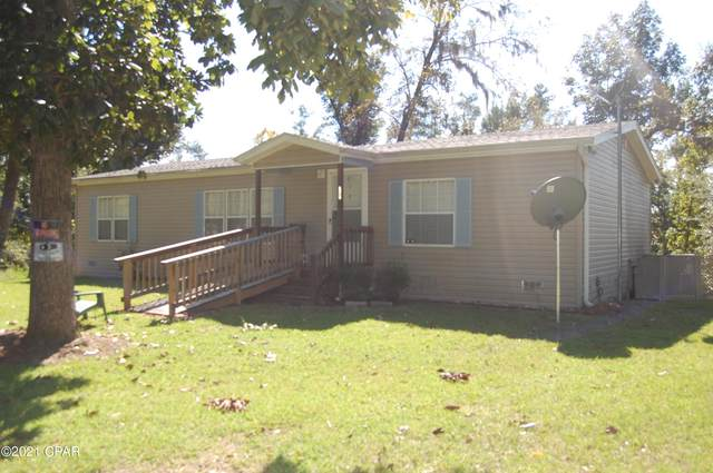 1307 Pond Lane, Grand Ridge, FL 32442 (MLS #717808) :: Scenic Sotheby's International Realty
