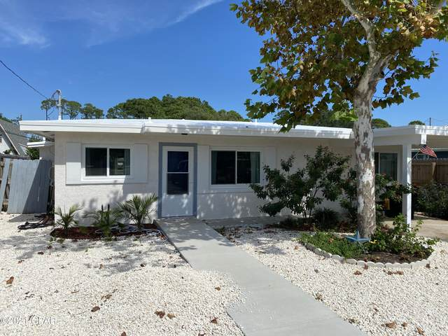 6016 Sunset Avenue, Panama City Beach, FL 32408 (MLS #717812) :: Counts Real Estate Group, Inc.