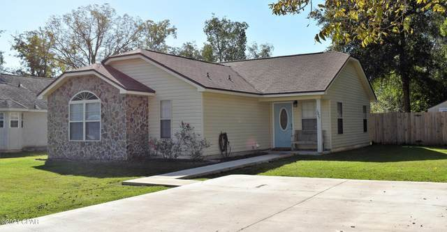 1275 Holley Avenue, Chipley, FL 32428 (MLS #717821) :: Scenic Sotheby's International Realty