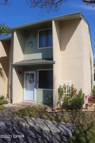102 Bonnie Lane, Panama City Beach, FL 32407 (MLS #717825) :: Counts Real Estate Group