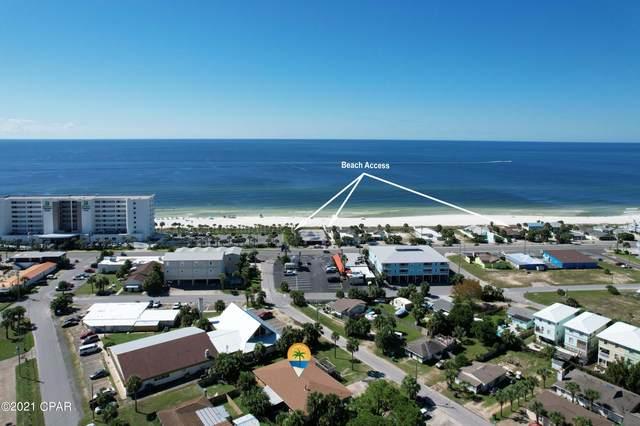 621 Gardenia Street, Panama City Beach, FL 32407 (MLS #717832) :: The Ryan Group