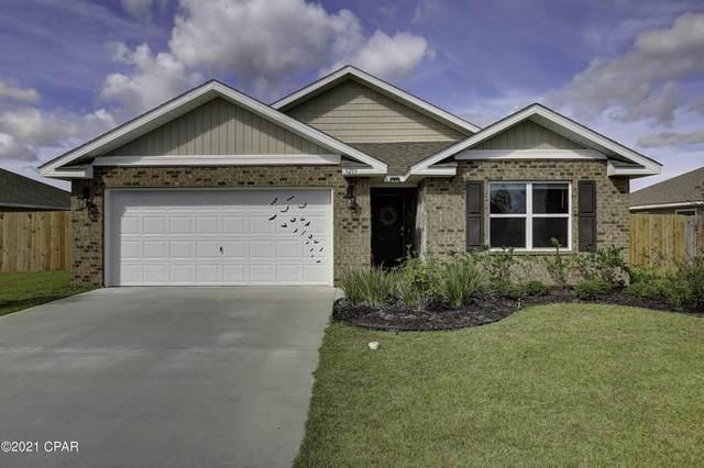 3215 Josie Street, Panama City, FL 32404 (MLS #717841) :: Counts Real Estate Group