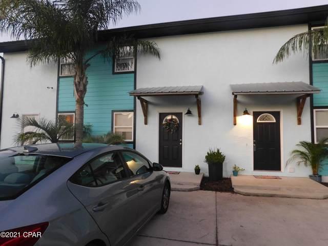 6300 Pinetree Avenue B, Panama City Beach, FL 32408 (MLS #717850) :: Counts Real Estate on 30A