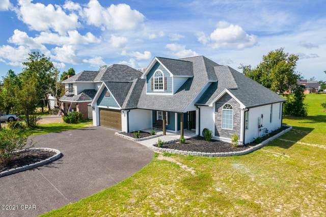 2403 Country Club Drive, Lynn Haven, FL 32444 (MLS #717855) :: Counts Real Estate Group, Inc.
