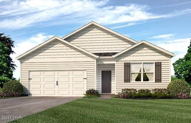 351 Highbrook Road Lot 1132, Callaway, FL 32404 (MLS #717858) :: Anchor Realty Florida