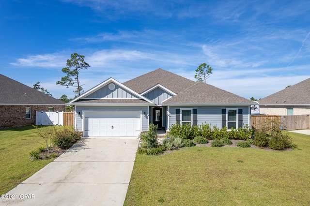 221 Grafton Street, Panama City, FL 32409 (MLS #717872) :: Vacasa Real Estate