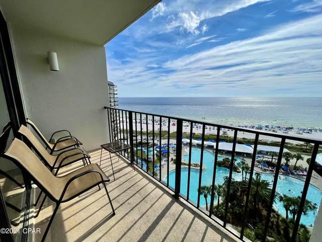 11483 Front Beach Road #1005, Panama City Beach, FL 32407 (MLS #717873) :: Team Jadofsky of Keller Williams Realty Emerald Coast
