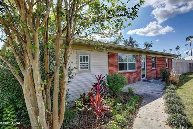 6324 Knollwood Street, Youngstown, FL 32466 (MLS #717875) :: Scenic Sotheby's International Realty