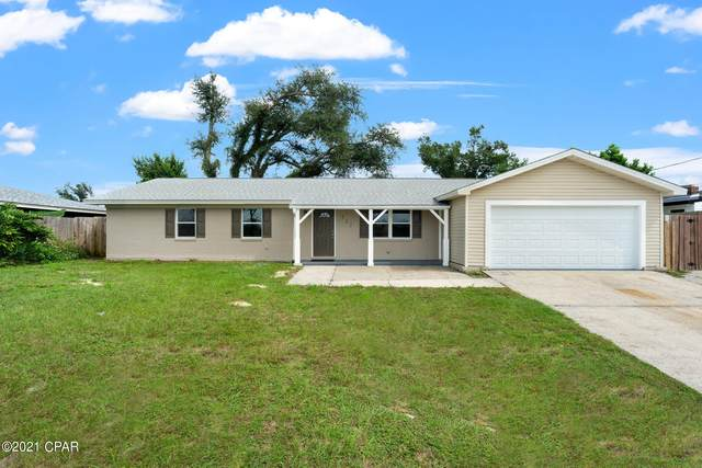 132 Arlington Drive, Panama City, FL 32404 (MLS #717876) :: The Premier Property Group