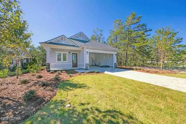 1544 Salamander Trail, Panama City Beach, FL 32413 (MLS #717879) :: Counts Real Estate Group