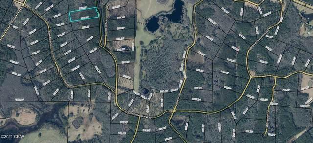 000 Southern Oak Way, Westville, FL 32464 (MLS #717881) :: Counts Real Estate on 30A