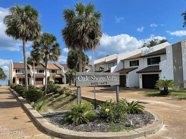 6471 Oakshore Drive, Panama City, FL 32404 (MLS #717883) :: Counts Real Estate Group