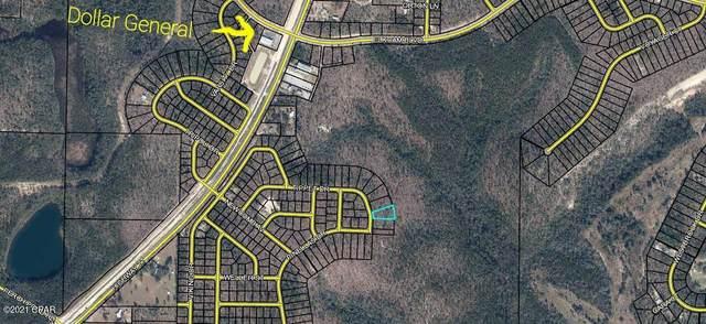 0 Tippet Drive, Chipley, FL 32428 (MLS #717904) :: Keller Williams Realty Emerald Coast